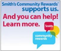 Open news item - Smith's Inspiring Donations